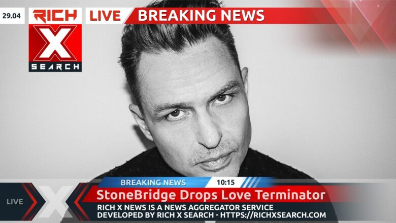 StoneBridge Drops Love Terminator