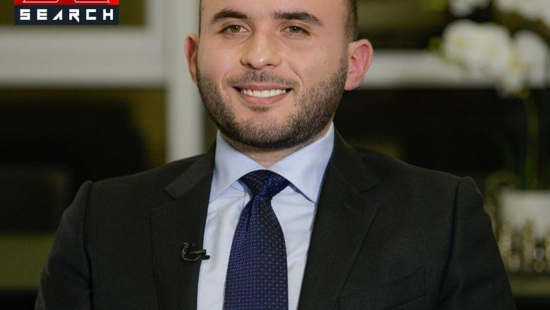Respected Lebanese Businessman Hassan Nasser Fawaz